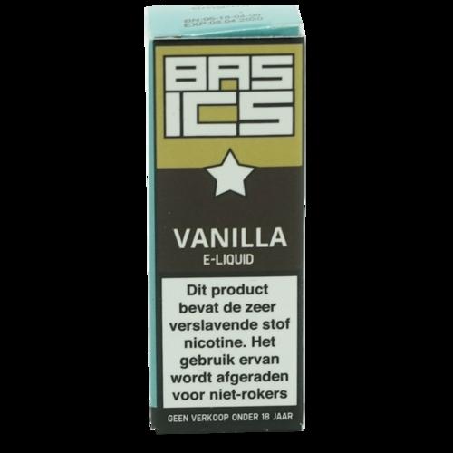 Vanille - Basics