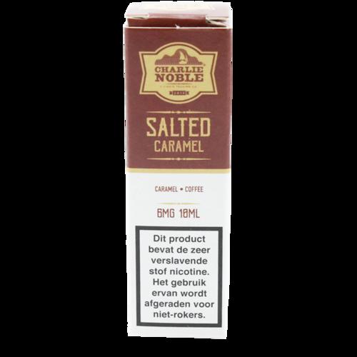 Salted Caramel - Charlie Noble