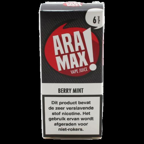 Berry Mint - Aramax