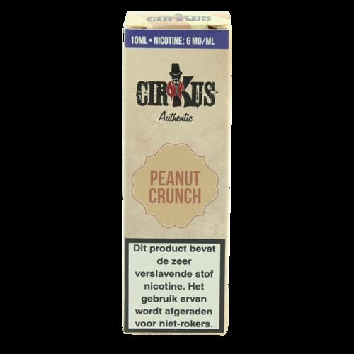 Peanut Crunch - Cirkus The Authentics