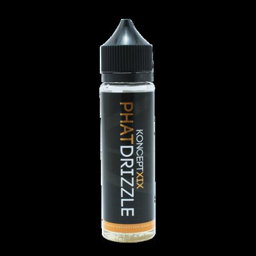 Phat Drizzle - KonceptXIX (Shortfill) (Shake & Vape 50ml)