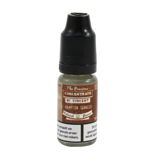 Hampton Tobacco - VDLV (aroma)