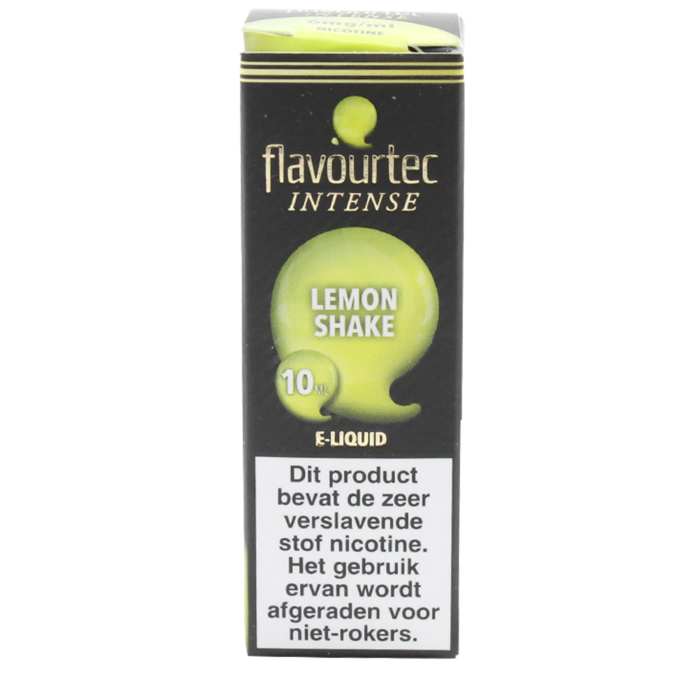 Lemon Shake - Flavourtec