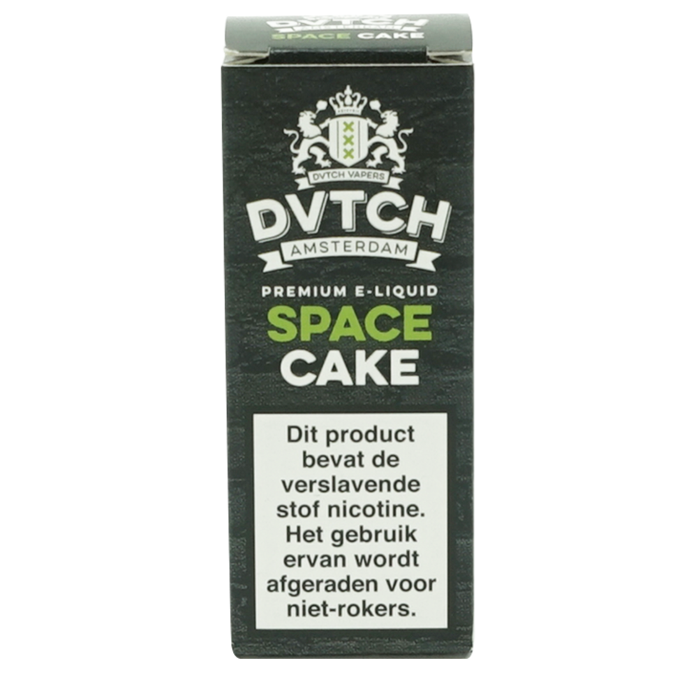 Space Cake - DVTCH