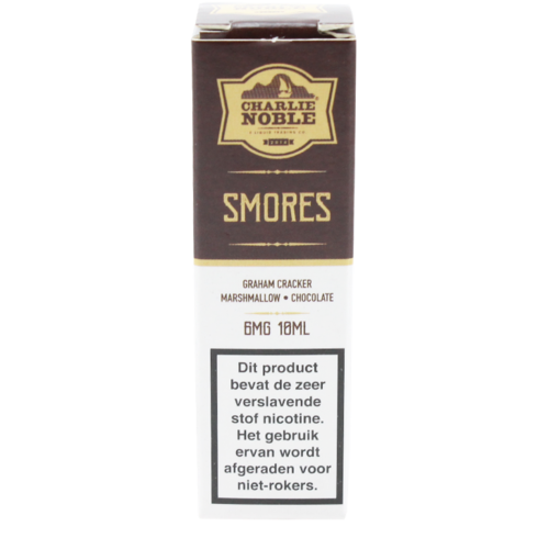 S'mores (THT) - Charlie Noble