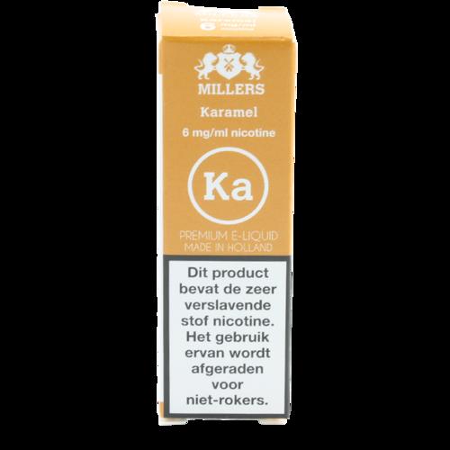 Caramel - Millers Juice