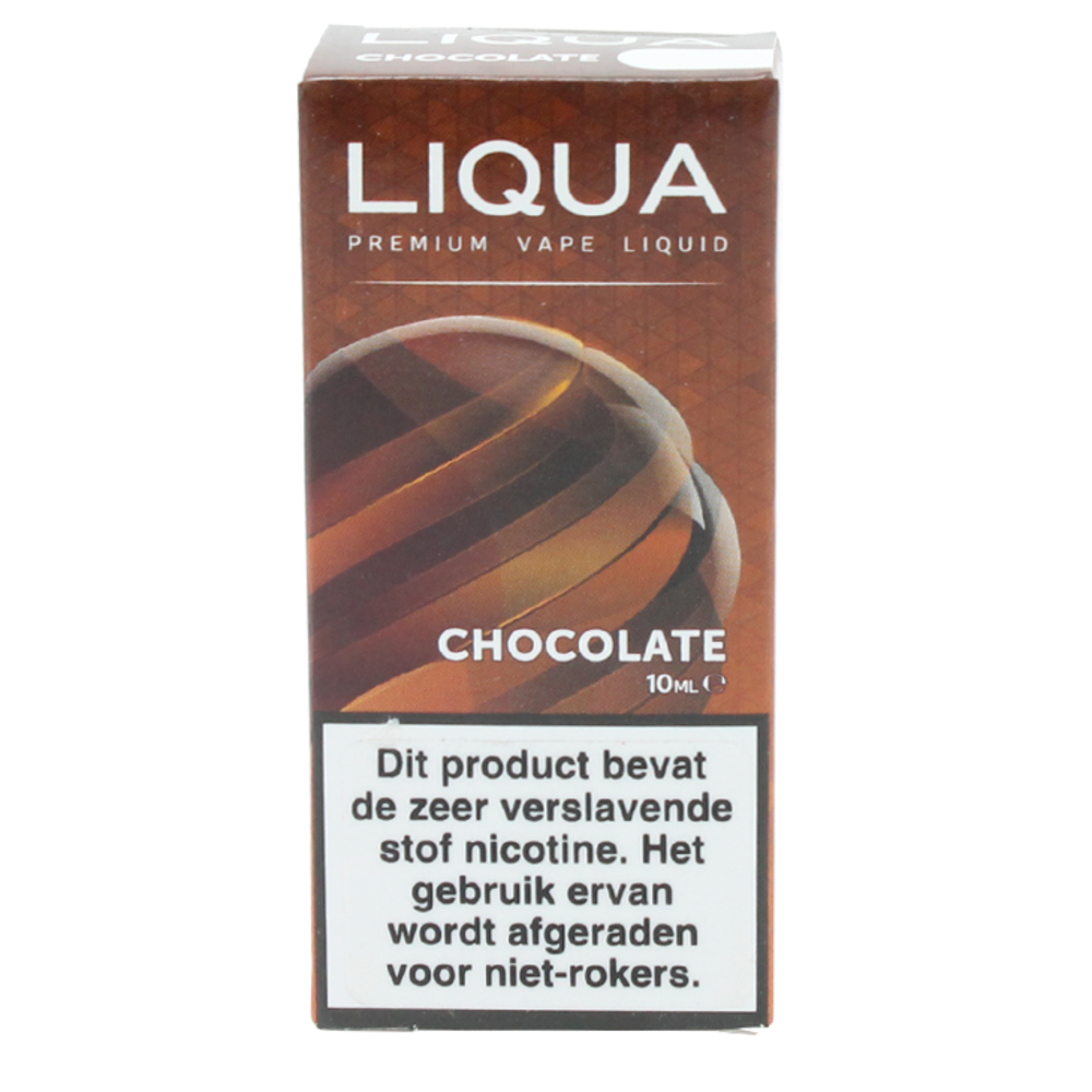 Chocolate - LiQua Elements
