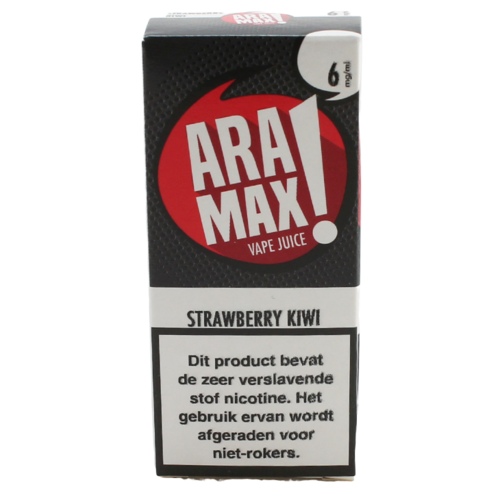 Strawberry Kiwi - Aramax