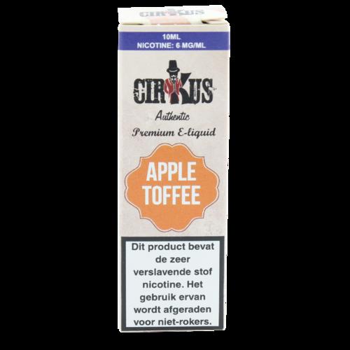 Apple Toffee - Cirkus The Authentics