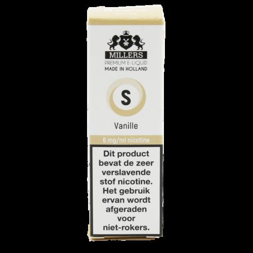 Vanille - Millers Juice