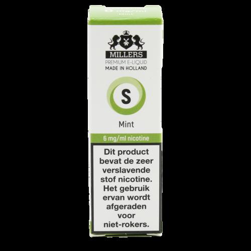 Mint - Millers Juice