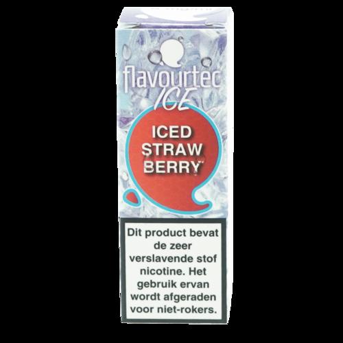 Iced Strawberry - Flavourtec