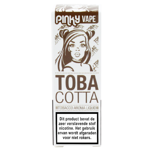 Tobacotta - Pinky Vape