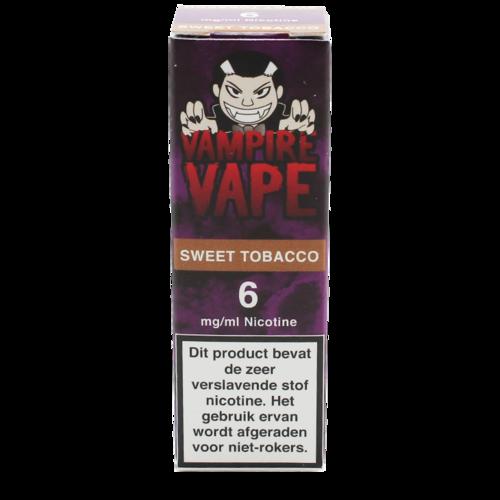 Sweet Tobacco (THT) - Vampire Vape