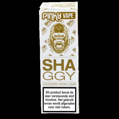 Shaggy - Pinky Vape