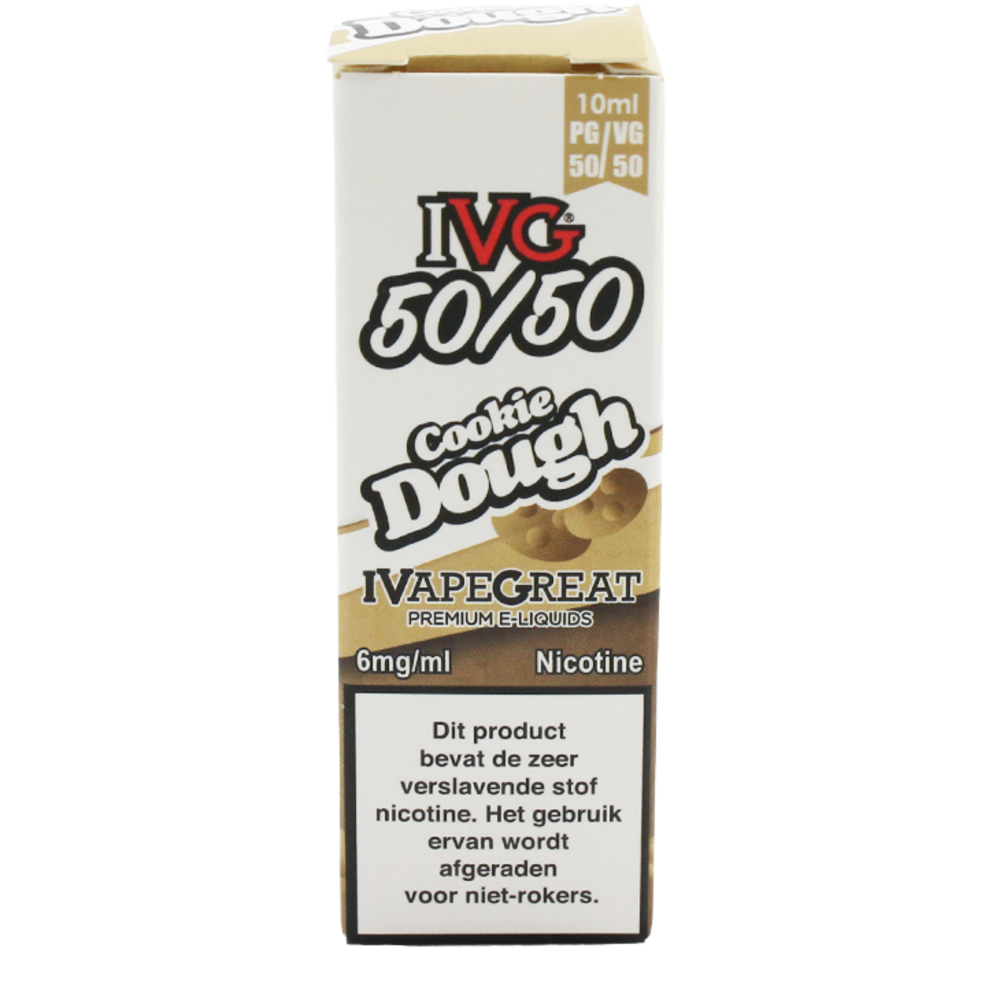 Cookie Dough - IVG