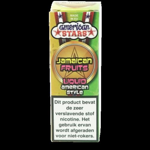 Jamaican Fruits - Flavourtec