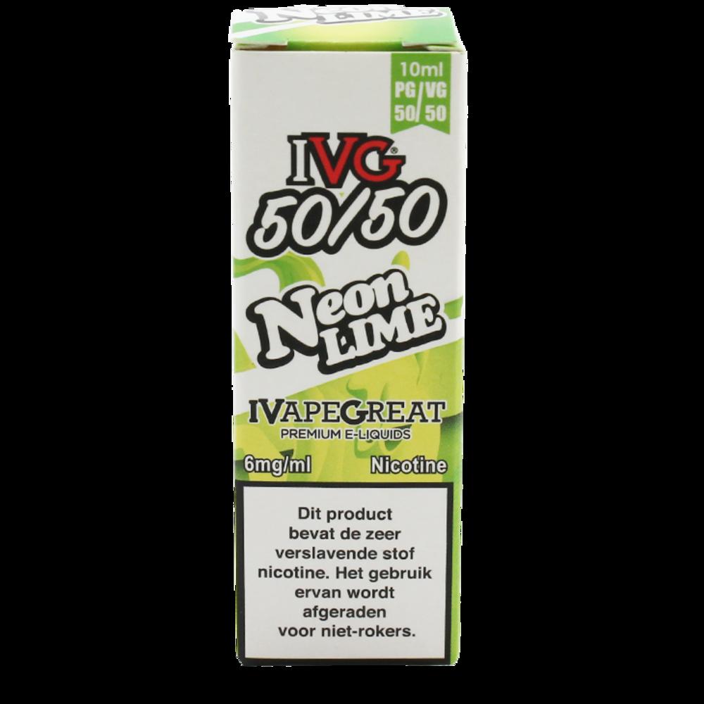 Neon Lime - IVG