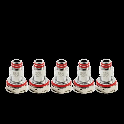 SMOK RPM40 coils (5 stuks)