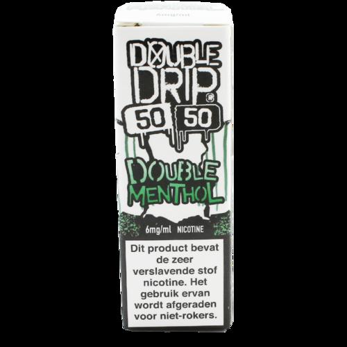 Double Menthol - Double Drip