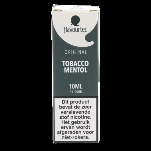 Tobacco & Menthol - Flavourtec