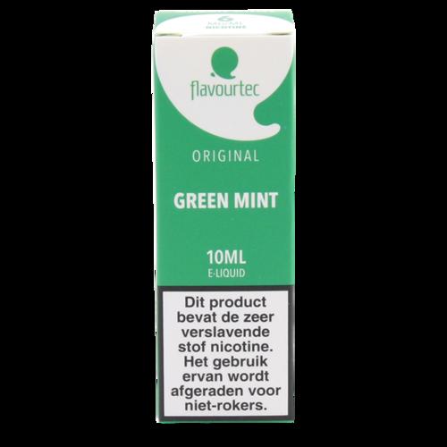Green Mint - Flavourtec