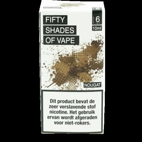 Nougat - Fifty Shades of Vape
