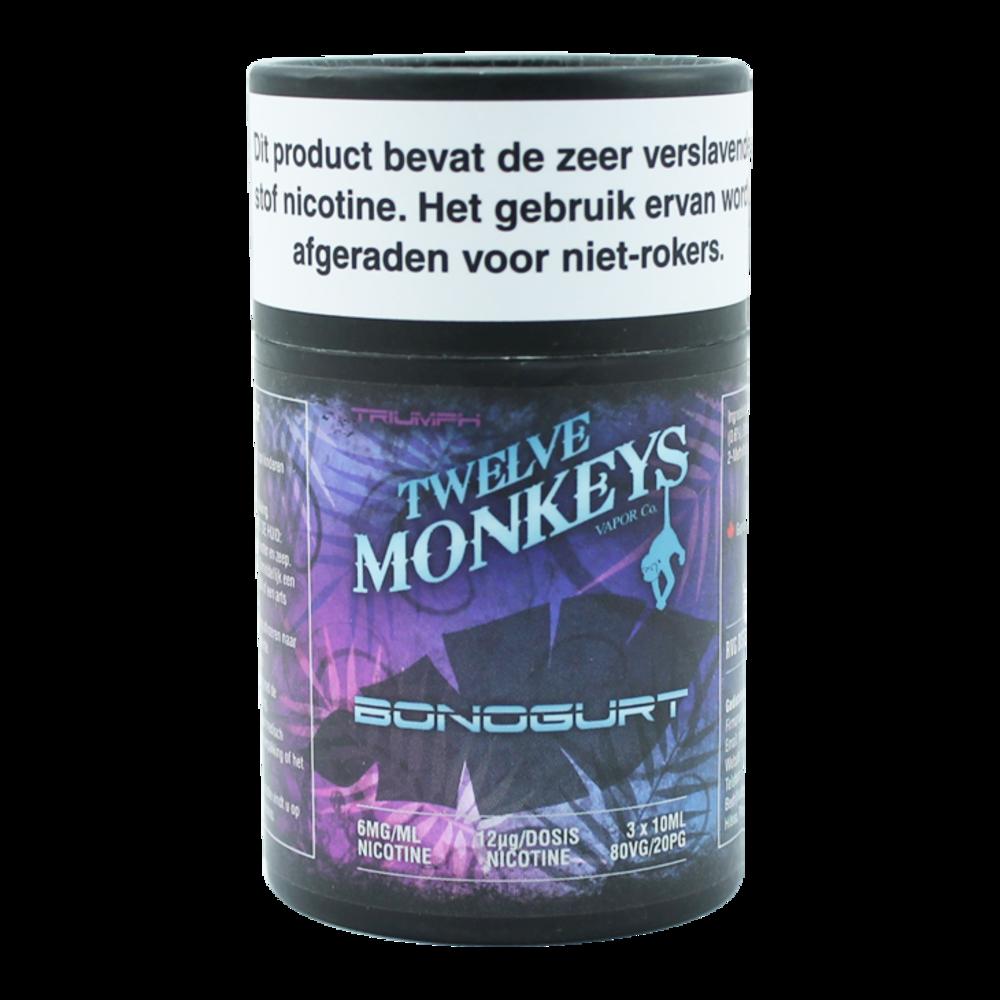 Bonogurt - Twelve Monkeys (3x10ml)