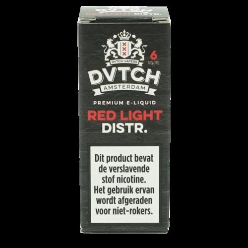 Red Light District - DVTCH
