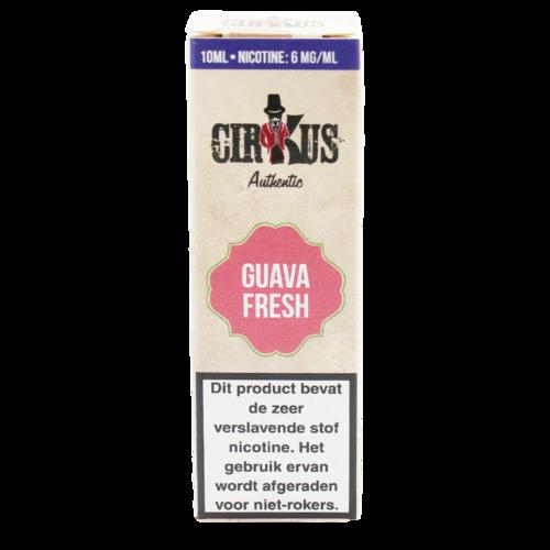 Guava Fresh - Cirkus The Authentics