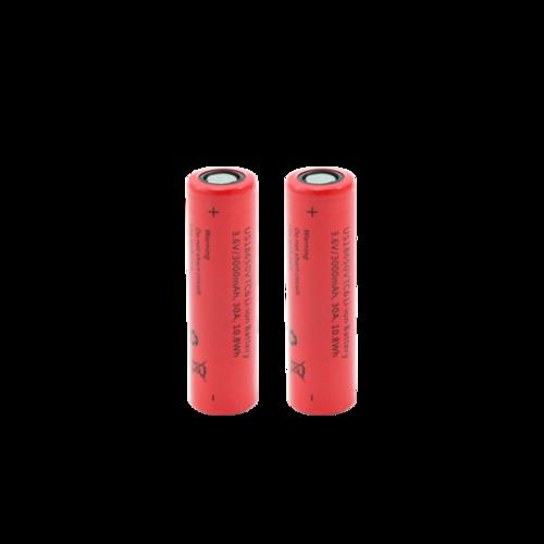 Sony US18650 VTC6 batterij (2 stuks)